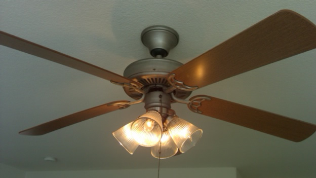 Dos Vientos Lighting Ceiling Fan