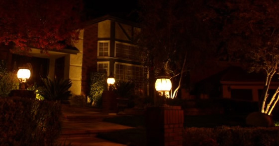 Dos Vientos Lighting Outdoor Lighting