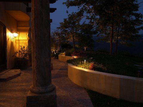 Dos Vientos Lighting Outdoor Lights